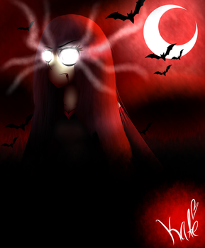Happy Halloween! by KATEtheDeath1