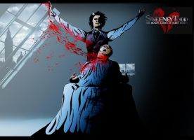 Sweeney Todd by PaulVincent