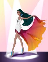 Pocahontas Miss USA by hmd67