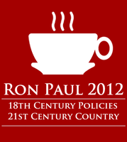 Ron Paul 2012 by YNot1989