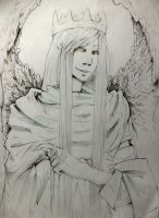 AT: Heretic by faQy