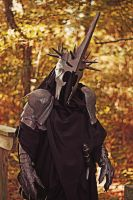 The Lord of the Rings: Witch King of Angmar by StrikingCosplay
