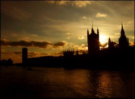 parliament by y2jabba