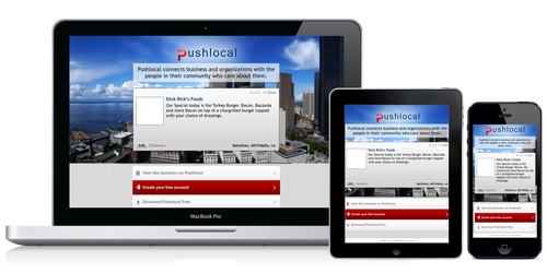 Responsive Design by netpal