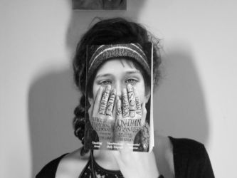 Extremely Loud and Incredibly Close by katvogel