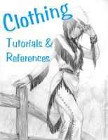 Library Reference - Clothing by ArtistsHospital
