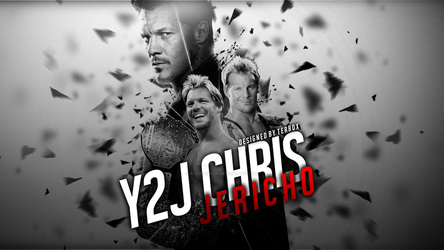 Y2J Wall by A-XDesigner