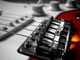 Guitar by musicismylife2010