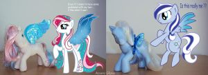 Pony G3 Collection part 3 by mlpAzureGlow