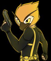 VanossGaming by CristalWolf567