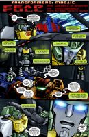 Fearfull by Transformers-Mosaic