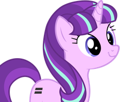 Cutelight Glimmer by SLB94