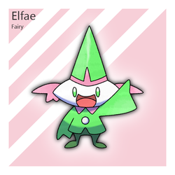 Elfae - Watermelon Flavor by Tsunfished