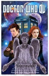 Dr Who tribute by batmankm