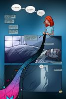 Eleanor, page 22 by jgurley