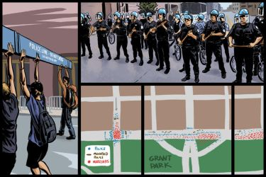 ''Chicago'' page 4 by lukeradl