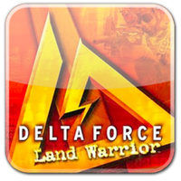 Delta Force LW Custom Icon by thedoctor45