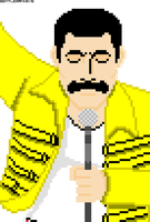 Freddie by gentlemankevs