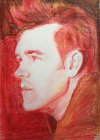 Morrissey by JessicaKa