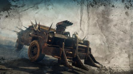 Mad Max: The Ripper by Ricky47