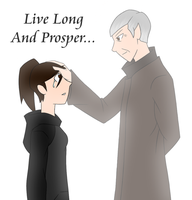 In Honor of Leonard Nimoy by Anna-Autobot12