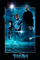 Disney TRON Legacy by ChrisGeoKip