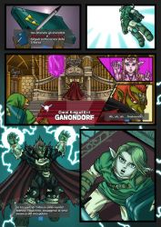 Quest for 3DS page 2 by I-SithLord