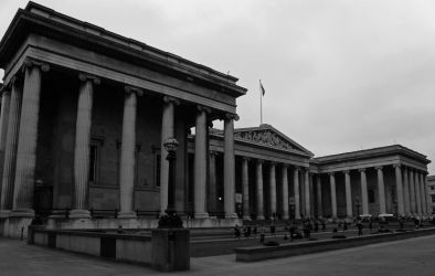 British Museum by francis1ari