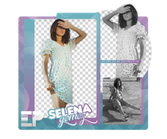 PACK PNG 254 // SELENA GOMEZ (PART 2) by ELISION-PNGS