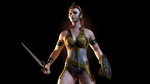 MOTU - New Teela 3 by paulrich