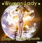 Cover of Woman Lady Issue 2 by B69comics