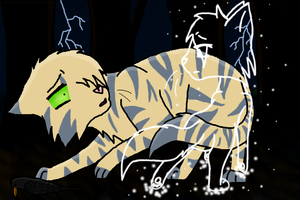 Too Late by YellowfangOfStarclan