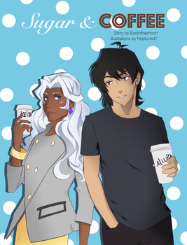 Voltron - Sugar And Coffee by Neptune47