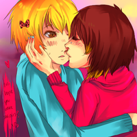 MY OTP FOREVER by nasanin