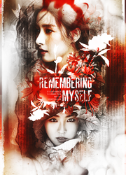 Remembering Myself Poster by Abbysidian