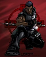 Blade Colored by richmbailey