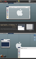 Nickel Cobalt by mrrste