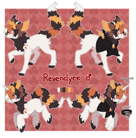 Revendyre Reference by Prince-Lionel
