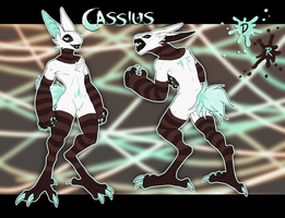 Cassius by QviCreations