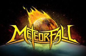 MeteorFall color version copy by chrisahorst