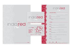 india red by crezo