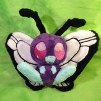 Butterfree plush