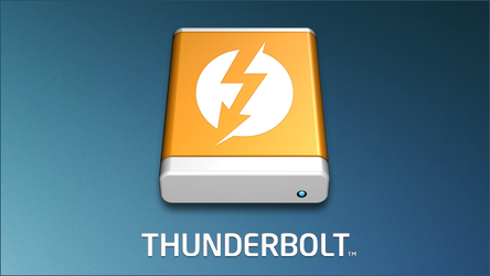 Thunderbolt HD by Side-7