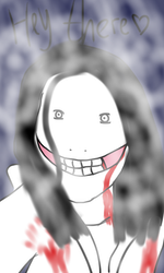 Jeff the Killer by Itsmeh98