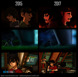 BH6: Revision 2 by Aileen-Rose