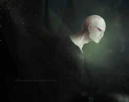 The Dark Lord by Allmanette