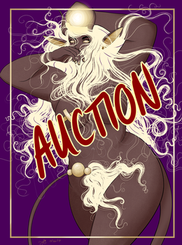 goldilockssuccubusAUCTION by Lychnus