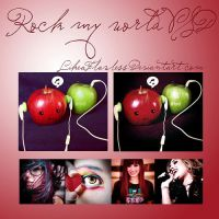 Rock My World PSD by SellyEditions