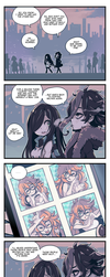 Negative Frames 29 by Parororo