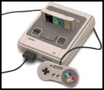 Super Lucky Nintendo by timih